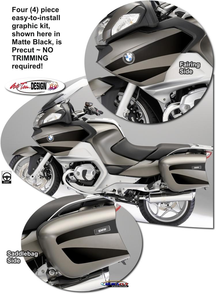 Graphics For Bmw Rrt Graphics Wwwgraphicsbuzzcom - Bmw motorcycle custom stickers decals